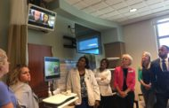 Gordon Hospital begins using telemedicine to provide additional care to critically ill patients