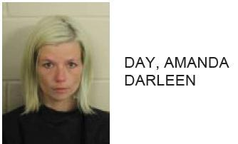 Rome Woman Found with Drugs in Drug Store Parking Lot