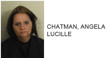 Rome Woman Accused of Shoplifting with 11 Year-old Son