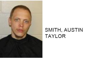 Floyd County Jail Inmate Charged with Sexually Assaulting Elderly Inmate