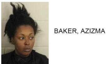 Rome Woman Charged with Stabbing Child with Screwdriver