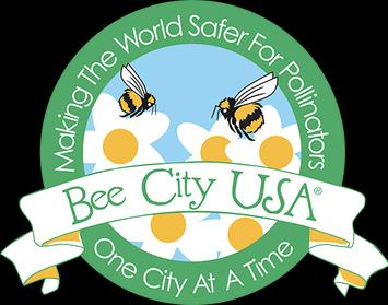 Rome City Commissions Approves Bee City USA Designation