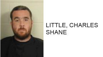 Cave Spring Man Arrested for Meth Possession