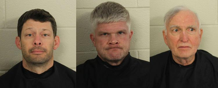 Additional Arrest Made in Floyd County RICO Case