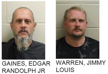 Rome Men Arrested After Physical Altercation
