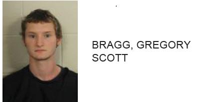 Silver Creek Teen Arrested for Kicking Door Down and Attacking Woman