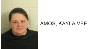 Silver Creek Woman Charged with Battery