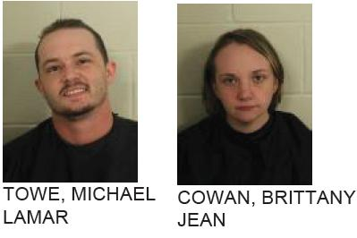 Couple Arrested After Fight, Woman Threatens to Kill Mother