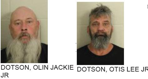 Silver Creek Men Arrested After Fight