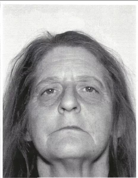 Polk County Authorities Searching for Missing Woman