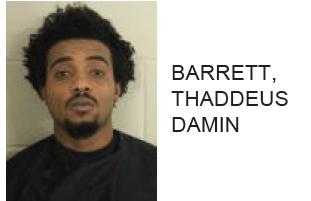 Rome Man Found with Drugs for Sale and Gun