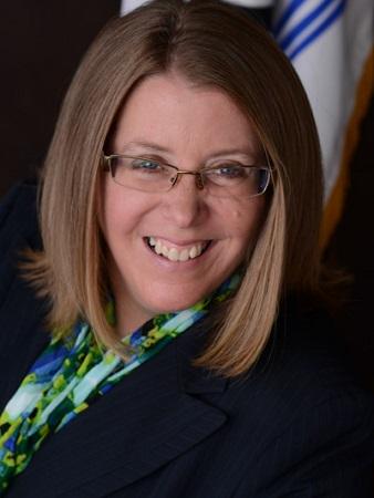 Rome city Commissioner Wendy Davis Announces Run for Congress