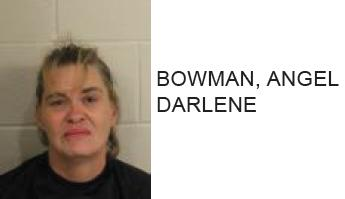 Rome Woman Arrested for Threatening to Kill Another in Courtroom