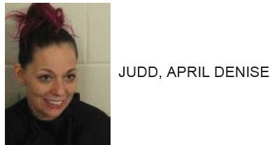 Rome Woman Charged with Aggravated Stalking
