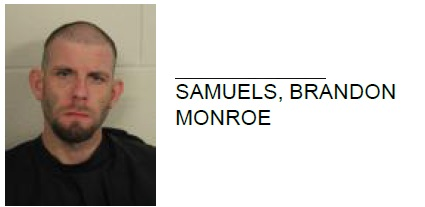 Rome Man Arrested After Beating Woman