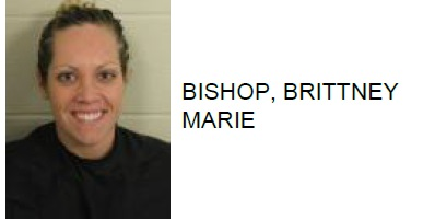 Rome Woman Charged with Numerous Credit Card Thefts and Fraud