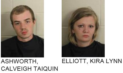 Aragon Residents Arrested in Rome for Setting up Drug Deal