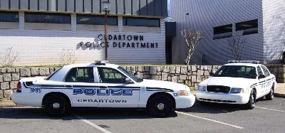Cedartown Police Department earns prestigious state certification