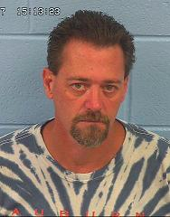 Collinsville Man Charged with Indecent Exposure, Enticing a Child