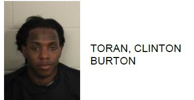Rome Teen Charged with Violent Offense