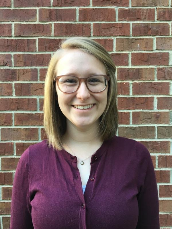Berry Young Alum Named Woodrow Wilson Teaching Fellow