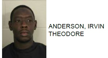 Rome Man Charged with Stealing a Car