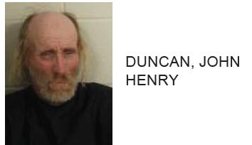 Lindale Man Charged with Stealing Lawn Care Items