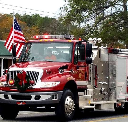 Mt. Weisner Volunteer Fire Department Receives $23,810 Grant
