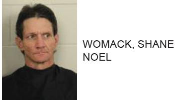 Rome Man Accused of Theft and Trespass