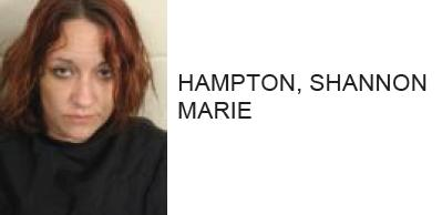 Rome Woman Found with Drugs After Search of Purse