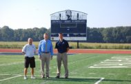 Pepperell Dragons to Play First Home Game at Berry College's Valhalla Stadium