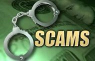 Reports Of Phone Scam From A 571 Area Code