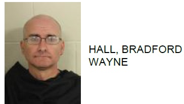 Rome Man Arrested After Admitting to Using Meth