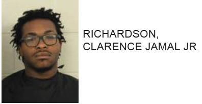 """Armuchee High Student Arrested After Acting """"Violent"""" at School"""