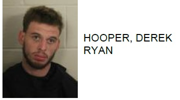 Rome Man Arrested for Stalking and Threatening Man with Knife
