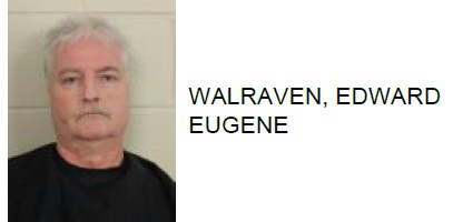 Kingston Man Charged with Pulling Gun on another