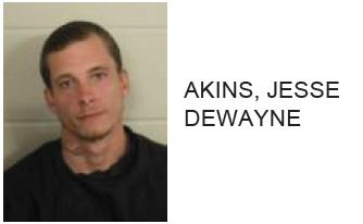 Rome Man Arrested for Selling Stolen Property