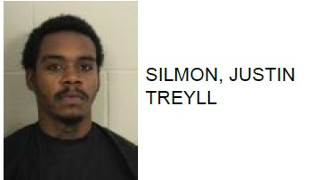 Rome Man Arrested Twice in Weeks for Thefts Around Rome