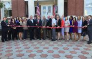 Secretary Of State Brian Kemp Opens Offices In Downtown Cartersville