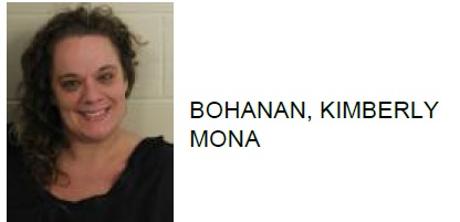 Rome Woman Arrested for Hitting Man with Chair