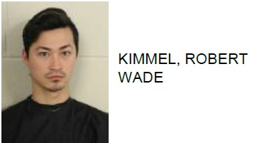 Rome Man Charged with Attempting to Return Stolen Items