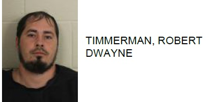 Rome Man Charged with Aggravated Stalking and Battery