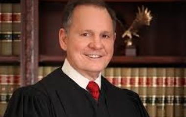 Roy Moore Defeats Luther Strange In Statewide Runoff For State Senate