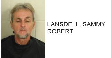 Lindale Man Arrested After Calling Police for Help