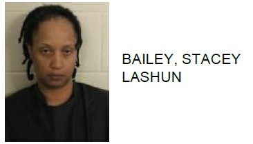Rome Woman Charged with Keying Car, Attacking Man with Bat