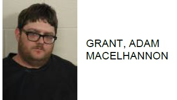 Rome Man Facing Drug Charges After Found DUI
