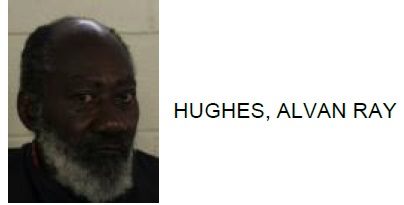 Homeless Rome Man Arrested in Drug Charges
