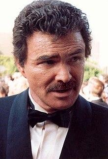 RIFF Announces Special Guest Burt Reynolds