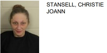 Calhoun Woman Arrested for Synthetic Marijuana