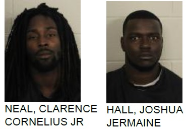 Romans Arrested After Chase, Tosses Drugs out Window Along US27